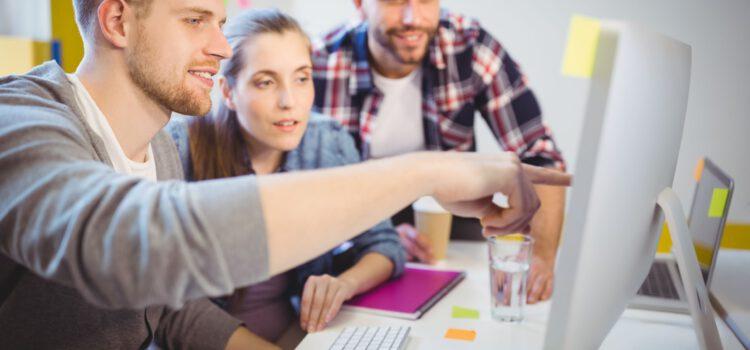 Seminar-Aufzeichnung: Informationen flexibel austauschen