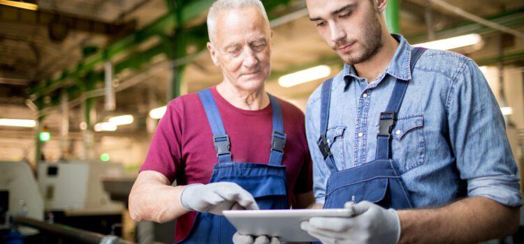 Digitalisierung – Was sind die Potenziale für kleine und mittlere Unternehmen?