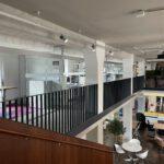 Moderne Büros zur Vermietung
